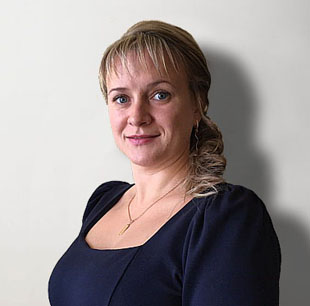 Наталья Цимбал