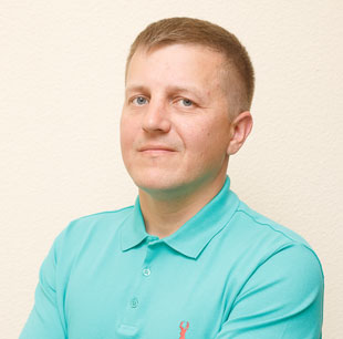 Тарас Коновал